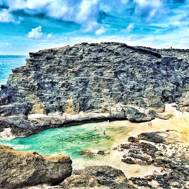 Oahu travel